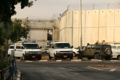 The Israeli military is ready for opening…