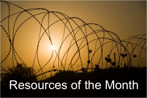 resources of the month nov 2013