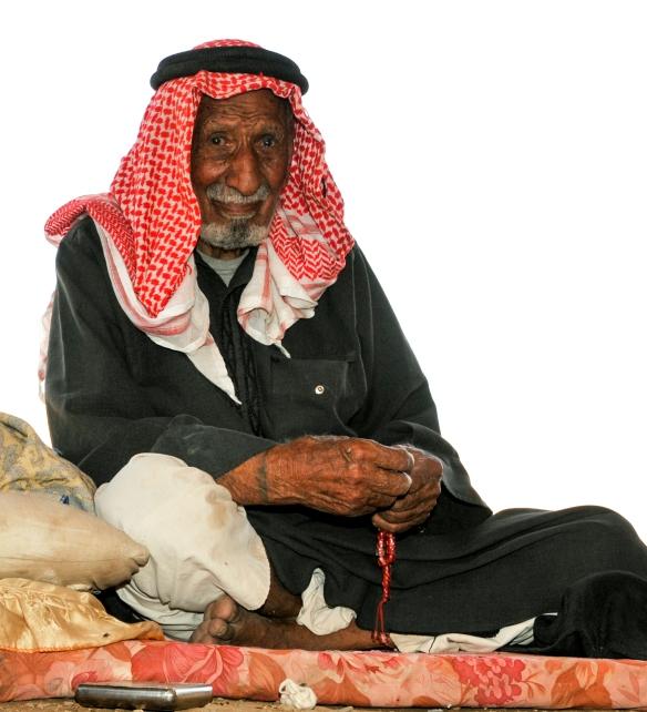 photo of Selim Auda Jahaleen