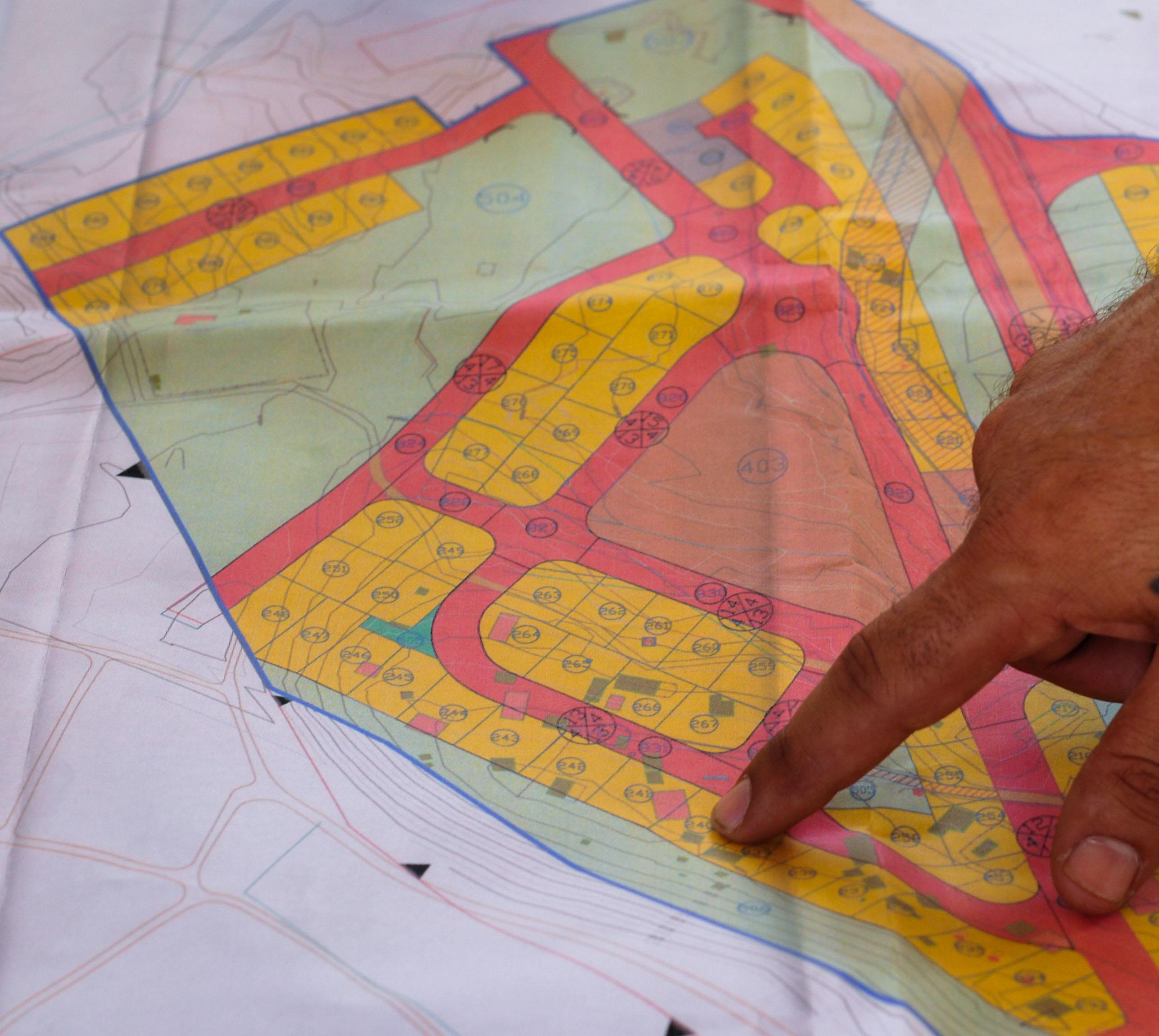bgsaltnes nuwai u0027ma map 500 sqm plots for houses 2014 09 13