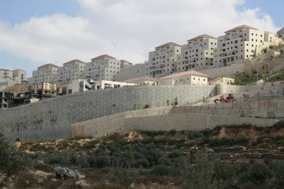 PCostello_Betar Illit settlement_Bethlehem_Oct2014