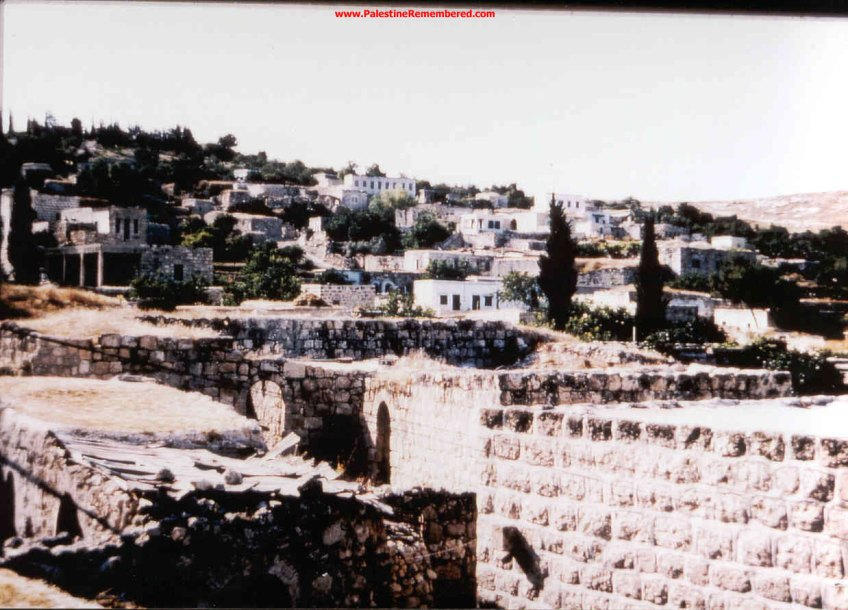 photo of 'Imwas before 1967.