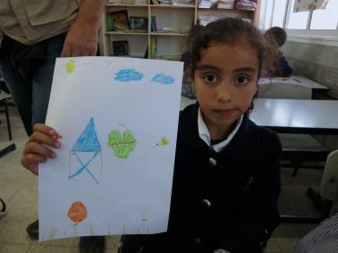 Amal's drawing