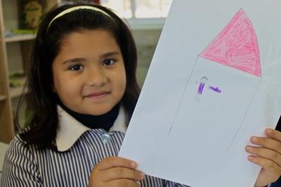 Sadee's drawing