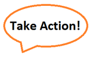 Take action box 2