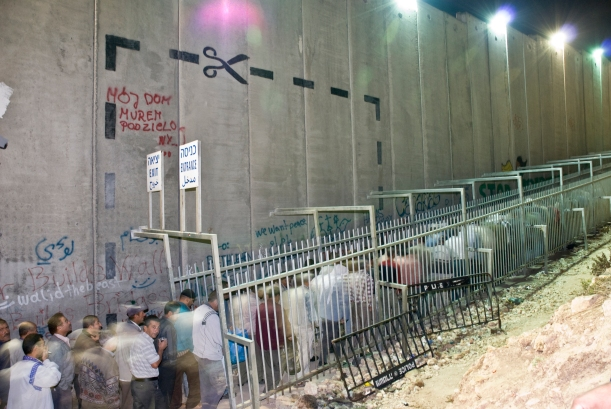 Bethlehem Gilo 11, 31.10.07