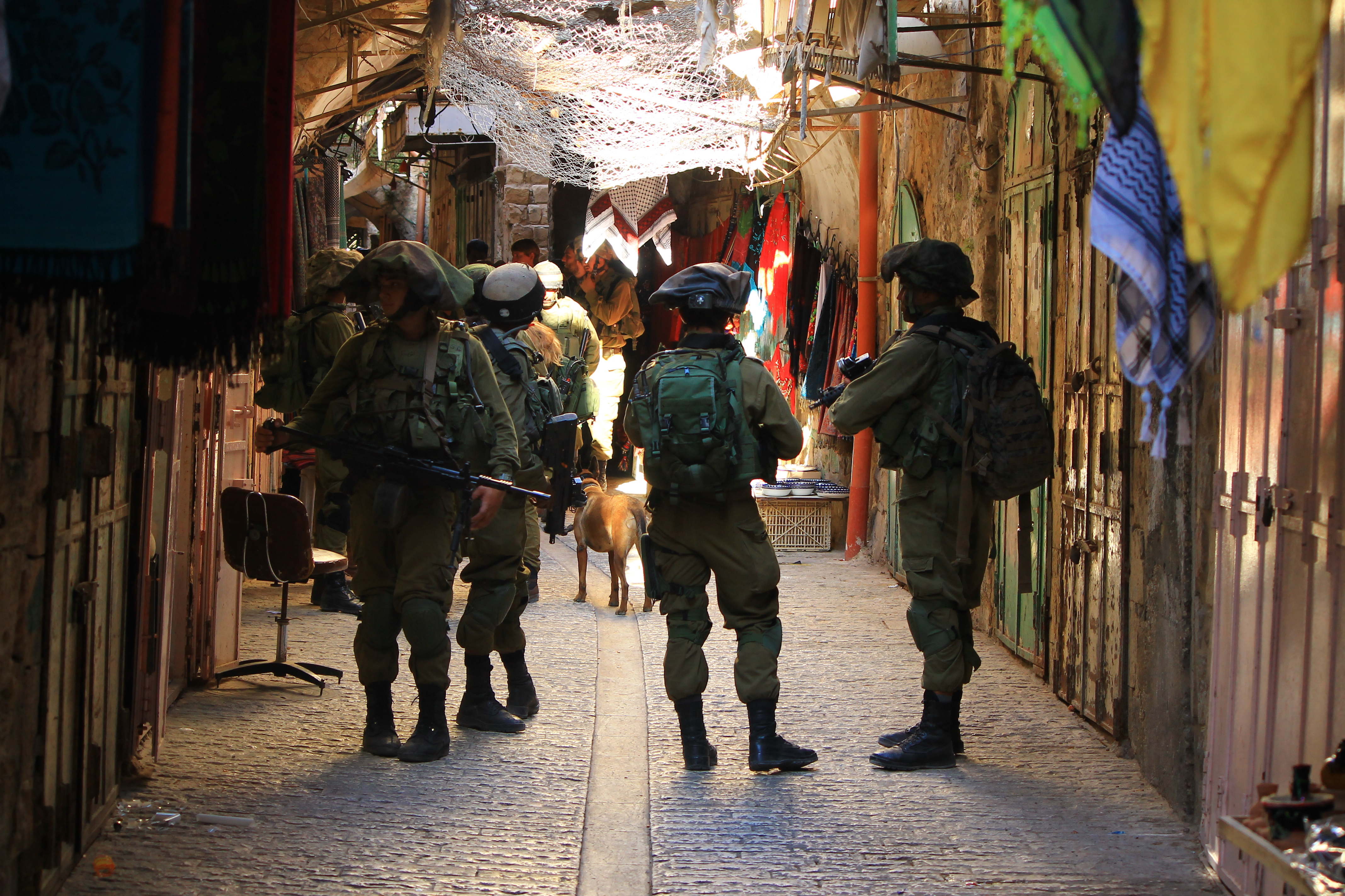 israeli conflict essays
