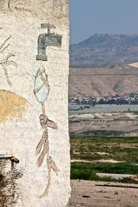 11.01.15. Jordan Valley Zbeidat, Abu Al Omar, Jordan Valley