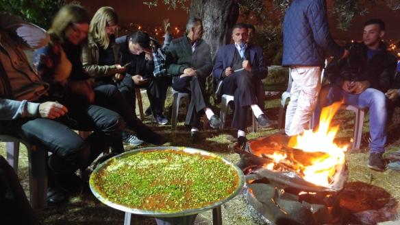 23.05.16, Tel Rumeda, Kanafe, EAPPI/ D. Romero
